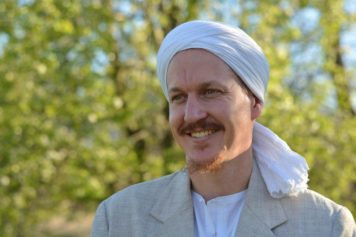 Thumbnail for Sh. Yahya Rhodus at SBIA: Reflections on Patience and Gratitude