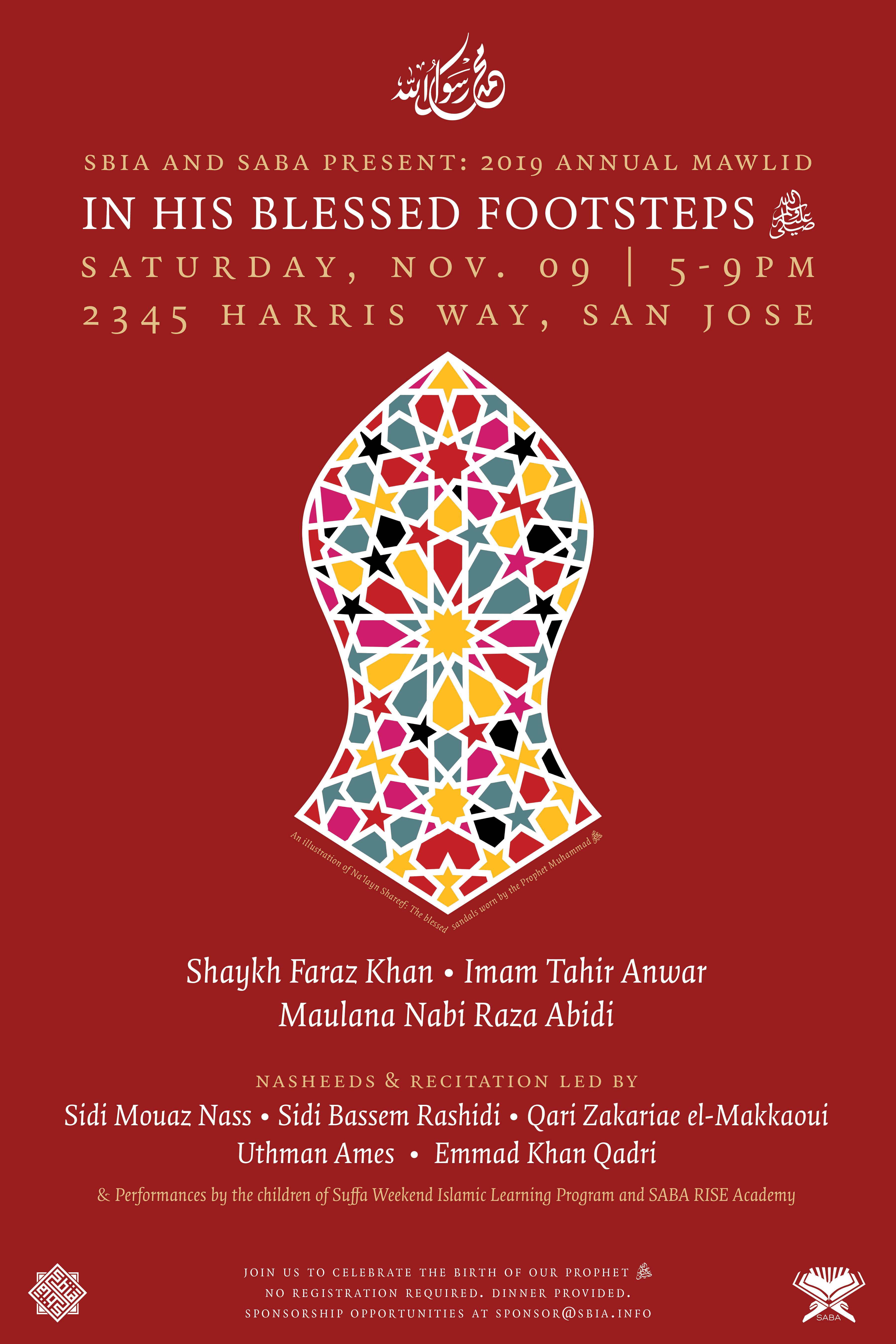 South Bay Islamic Association
