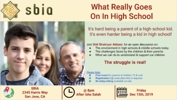 Thumbnail for CANCELLED: What Really Goes On in High School